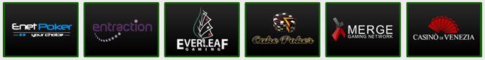 Muchos Poker Networks