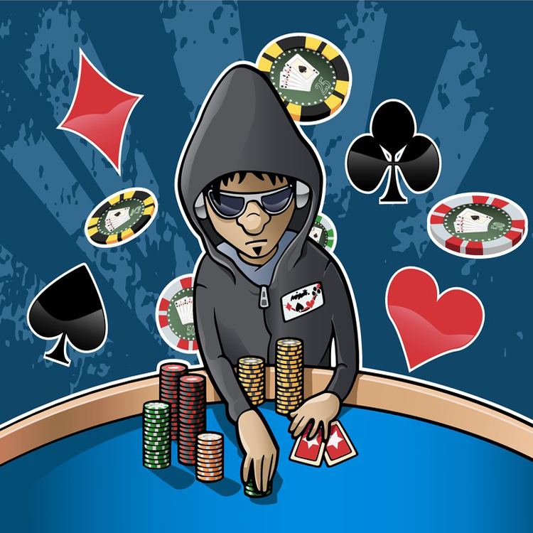 Online Poker Professional