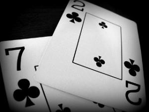 Nva S Joci Poker Online Deuce To Seven Lowball La PokerStars Single Draw 2 7 Apoi Are Loc Prima Rund De Pariere